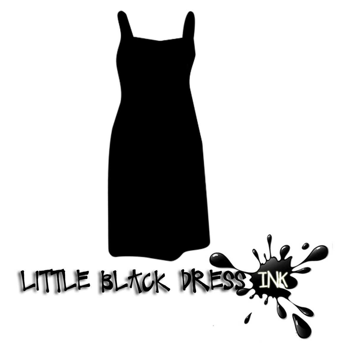 Little Black Dress INK