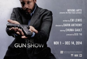 The-Gun-Show-Los-Angeles-small-poster