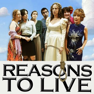 Reasons to Live image