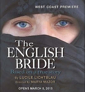 The English Bride image