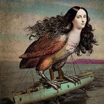 The artist is Catrin Welz Stein